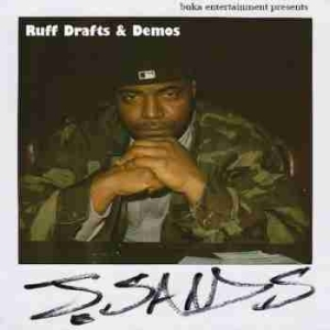 Drafts and Demos BY J. Sands Ruff